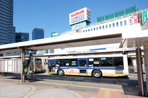 West Bus Station